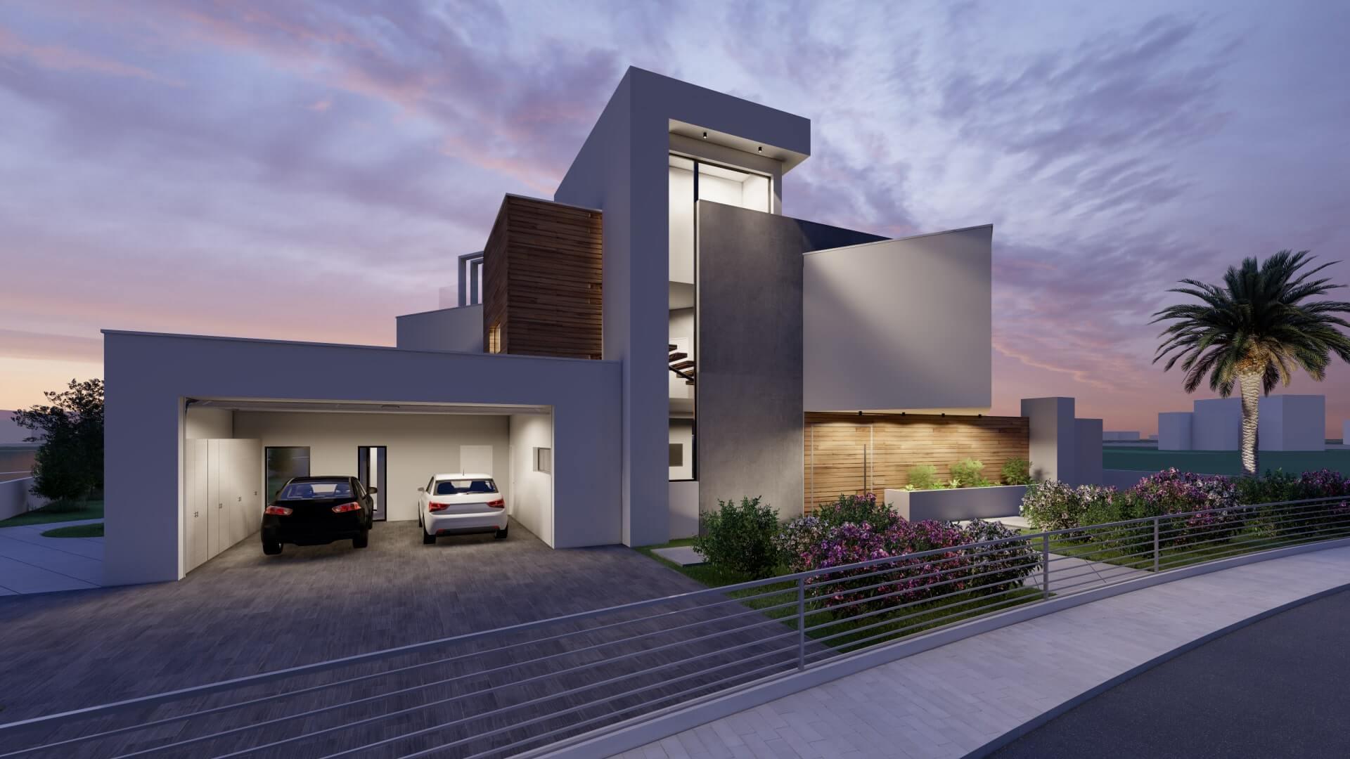 private-residence-Ayia-Napa - portfolio