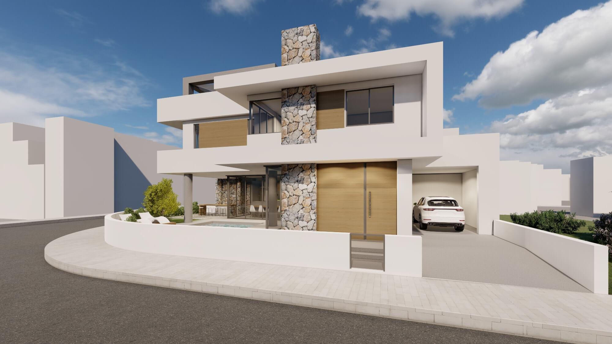 Private-residence-in-Ormidia-architectural-design